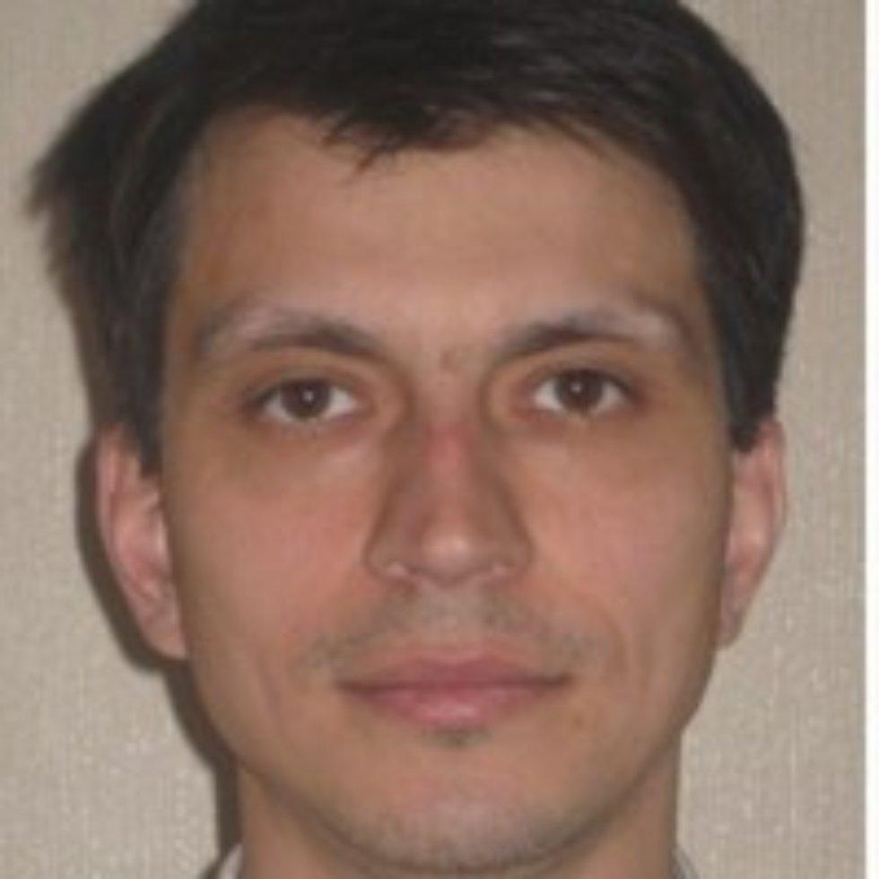 Вахитов Галим Зарибзянович