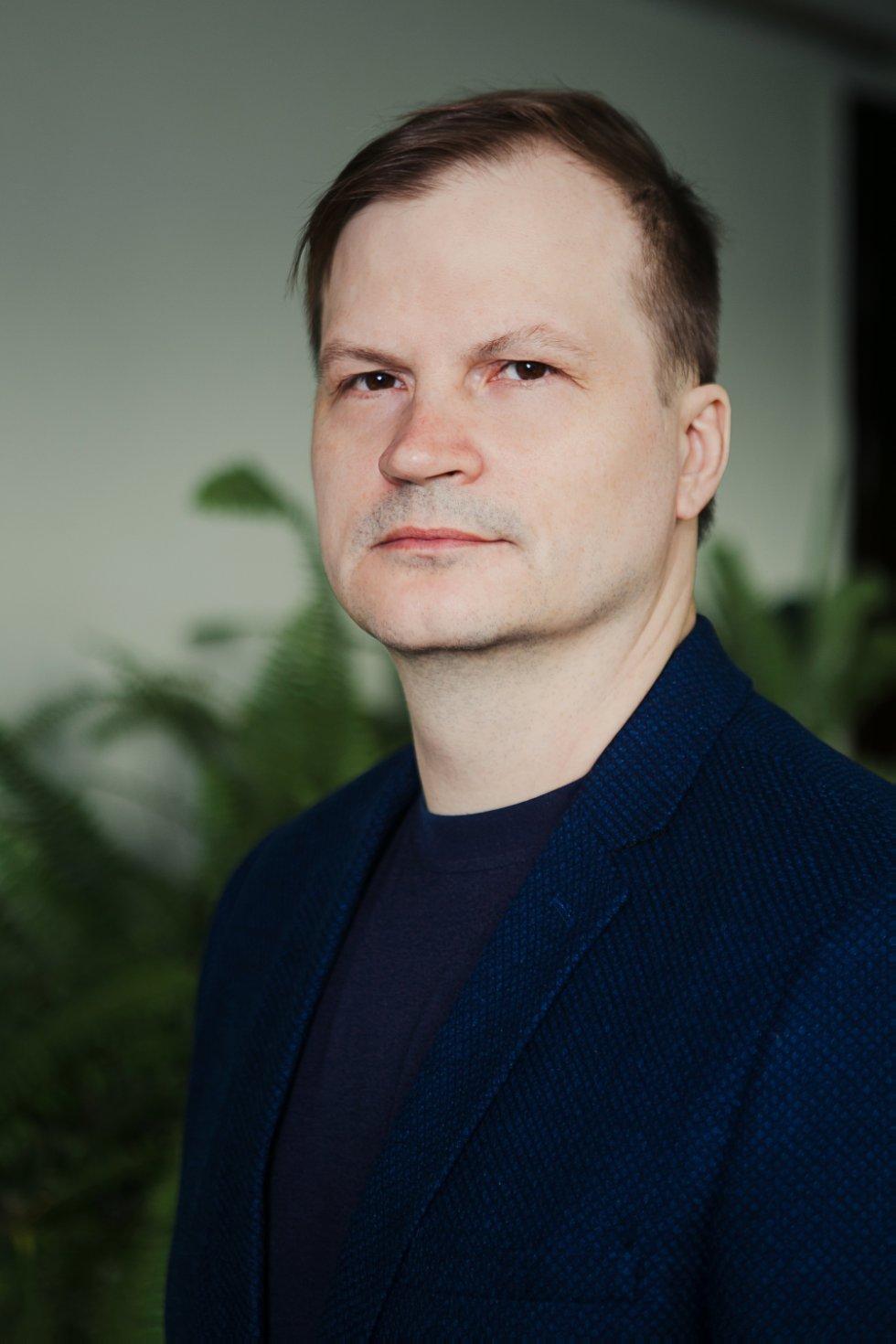 Savinkov Andrey Vladimirovich