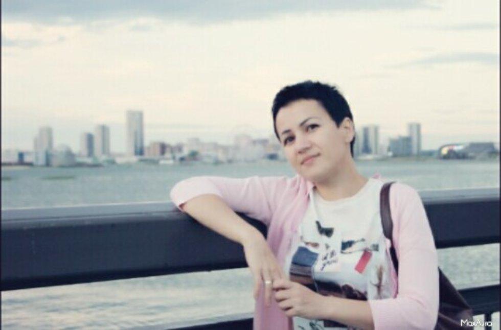 Гилязева Эмма Николаевна